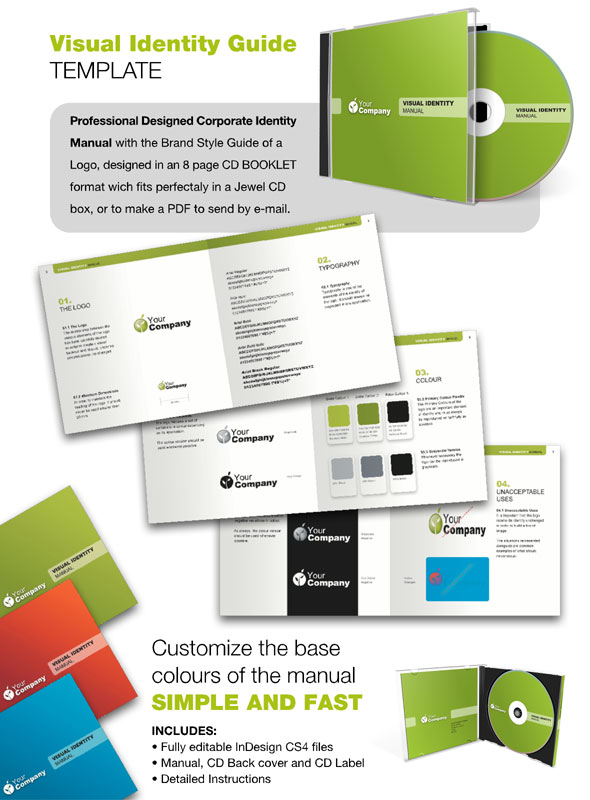 2011 PVillage – Professional Manual Template