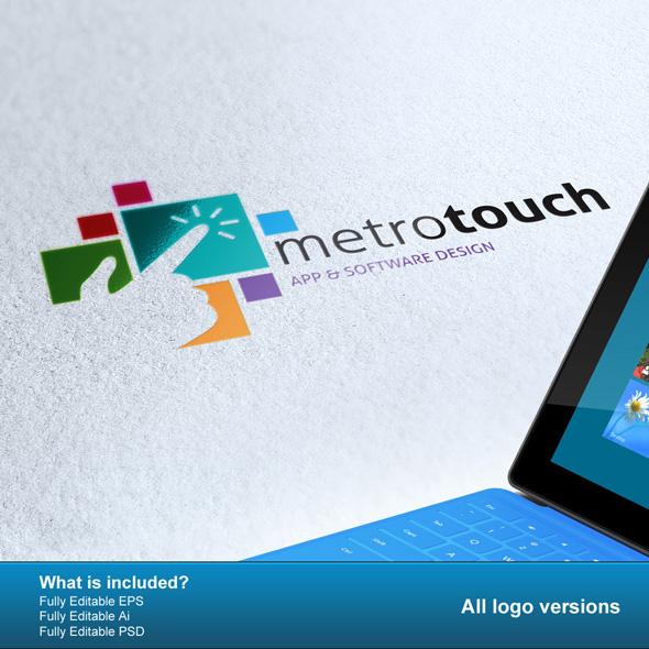 Metro-Touch-Logo
