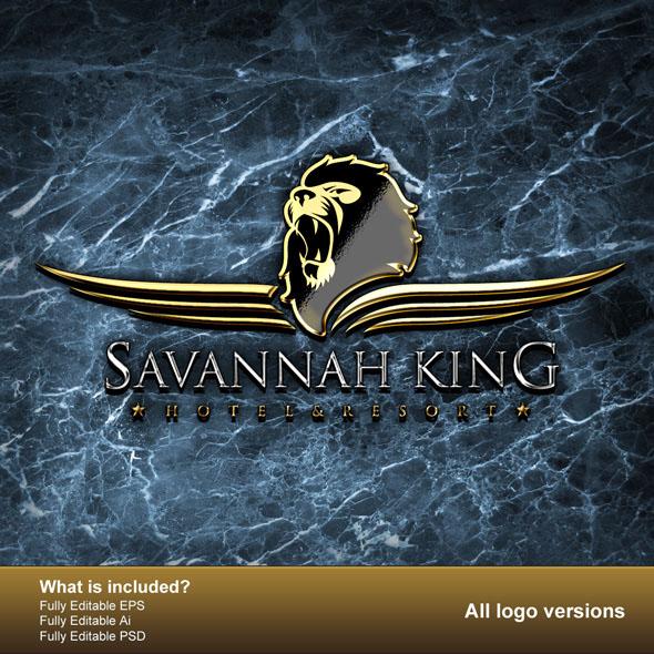 Savannah-King-Logo