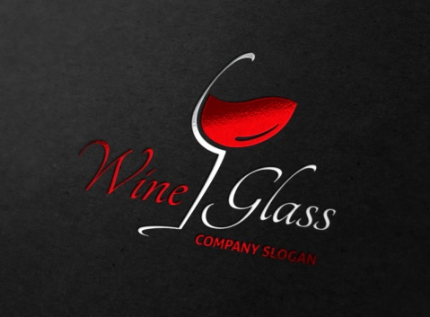 Wine-Glass-Logo