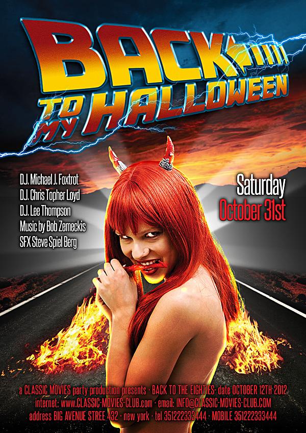 Back-to-my-Halloween